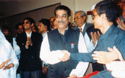 Exchange of CHT Accord